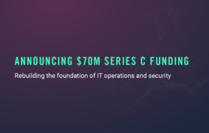 Expanse Announces $70 Million Series C Funding, Led by TPG Growth