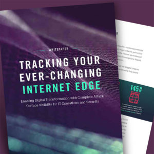 Tracking Your Ever-Changing Internet Edge